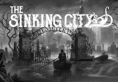 The Sinking City Coming To Nintendo Switch