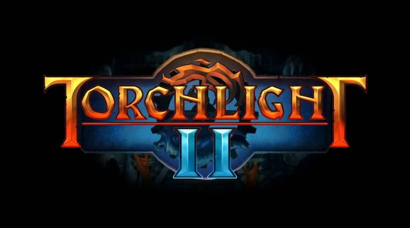 Torchlight II Nintendo Switch