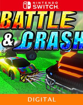 Battle & Chrash