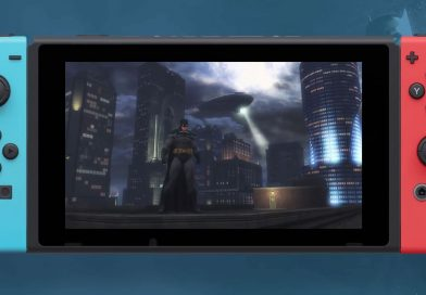 DC Universe Online Launches On Nintendo Switch On August 6