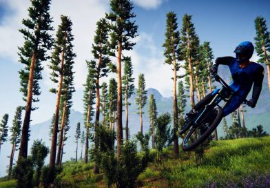 Descenders Coming To Nintendo Switch