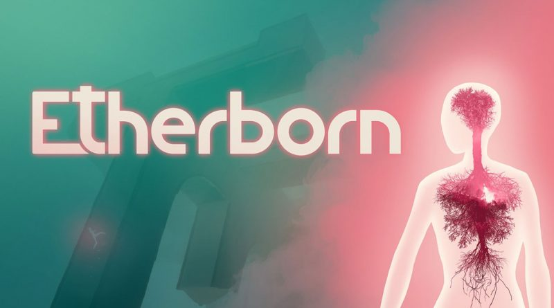 Etherborn Nintendo Switch