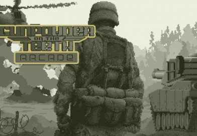 Gunpowder on the Teeth: Arcade Coming To Nintendo Switch On July 25