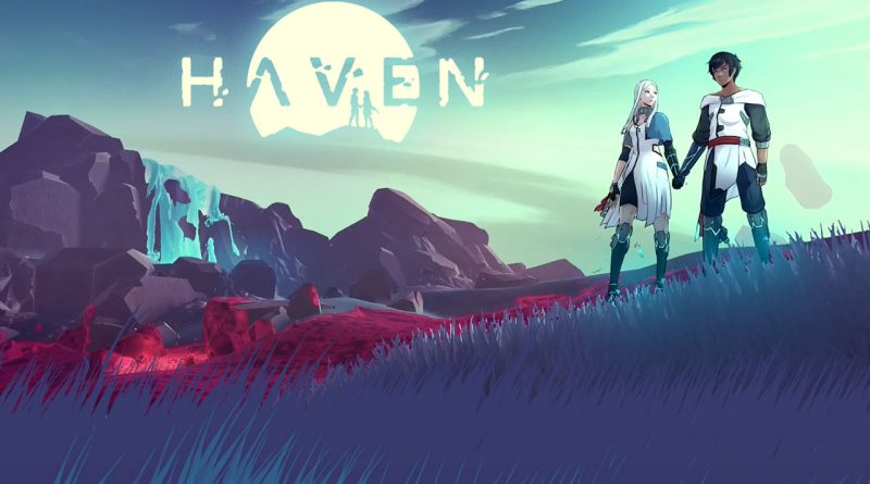 Haven Nintendo Switch