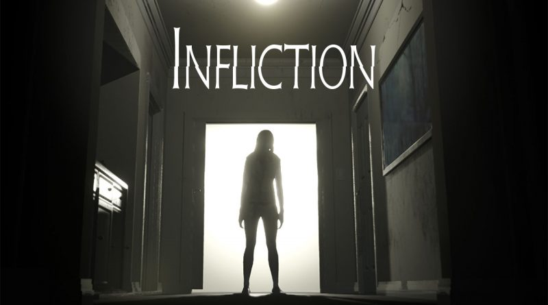 Infliction Nintendo Switch
