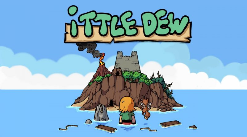Ittle Dew Nintendo Switch