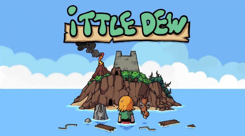 Ittle Dew Nintendo Switch