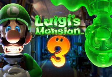 Luigi's Mansion 3 Launches For Nintendo Switch On October 31
