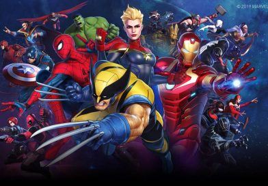 Marvel Ultimate Alliance 3: The Black Order Out Now On Nintendo Switch