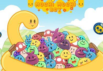 Mochi Mochi Boy Arrives On PS Vita, PS4 & Switch This Week