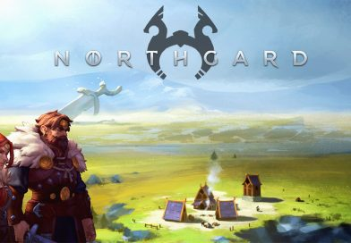 Northgard Launches For Nintendo Switch On September 26