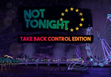 Not Tonight: Take Back Control Edition Coming To Nintendo Switch Later This Year