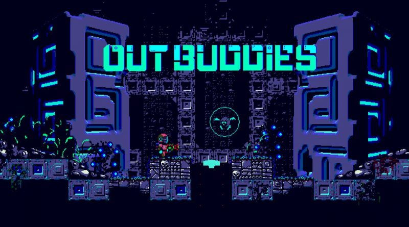 Outbuddies Nintendo Switch