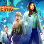 Pandemic Nintendo Switch