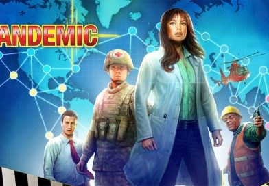 Pandemic Coming To Nintendo Switch On August 1