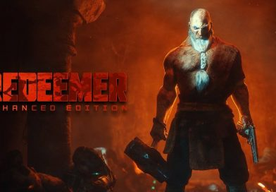 Redeemer: Enhanced Edition Out Now On Nintendo Switch