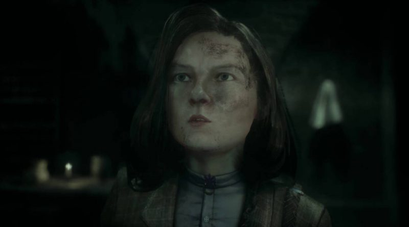 Remothered: Tormented Fathers Nintendo Switch
