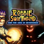 Robbie Swifthand and the Orb of Mysteries Nintendo Switch