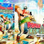 Roman Rumble in Las Vegum Nintendo Switch Asterix & Obelix XXL 2