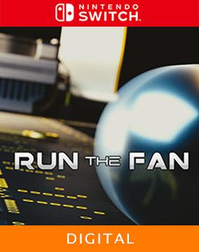 Run the Fan