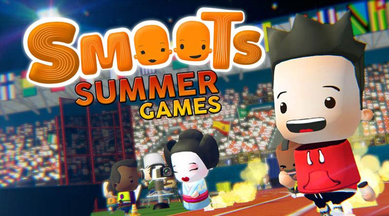 Smoots Summer Games Nintendo Switch