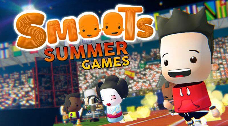 Smoots Summer Games Nintendo Switch