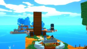 Solo: Islands of the Heart Nintendo Switch