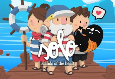 Solo: Islands of the Heart Sails Onto Nintendo Switch On August 1