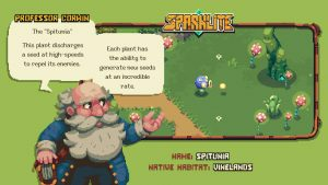Sparklite Professor Corwin's Bestiary of Brutal Baddies of Geodia Nintendo Switch