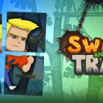 Swaps and Traps Nintendo Switch