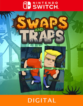 Swaps and Traps