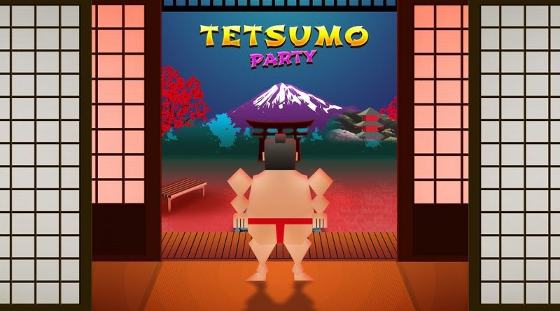 Tetsumo Party Nintendo Switch
