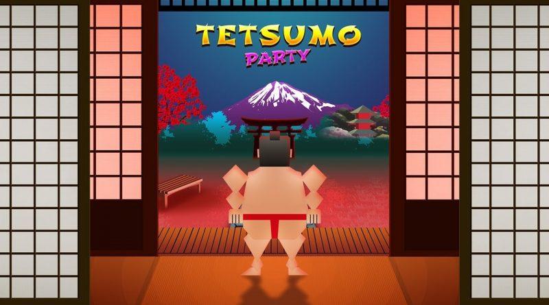 Tetsumo Party Nintendo Switch