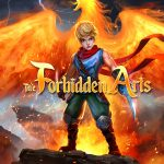 The Forbidden Arts Nintendo Switch