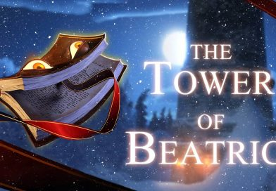 The Tower of Beatrice Coming To PS Vita, PS4 & Switch On July 31