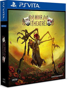 War Theatre [Limited Edition]