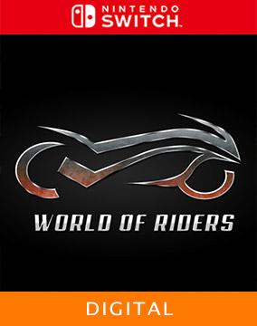World Of Riders