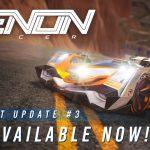 Xenon Racer Nintendo Switch