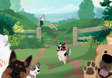 Best Friend Forever Launches For Nintendo Switch On February 14, 2020