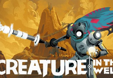 Creature in the Well Coming To Nintendo Switch On September 6