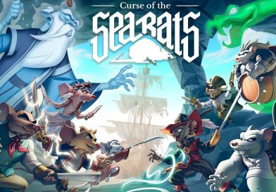 Curse of the Sea Rats Announced For Nintendo Switch