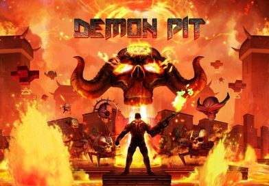 Arena Shooter Demon Pit Heading To Nintendo Switch Later This Year