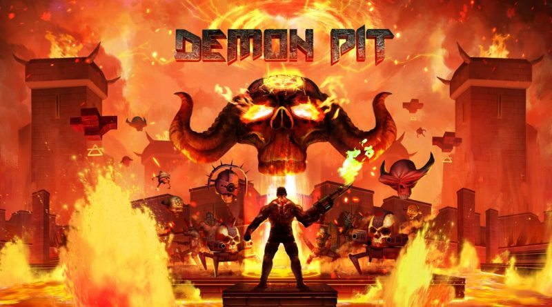 Demon Pit Nintendo Switch
