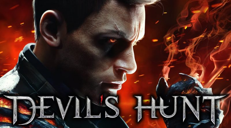 Devil's Hunt Nintendo Switch