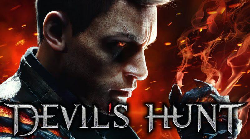 Devil's Hunt Nintendo Switch
