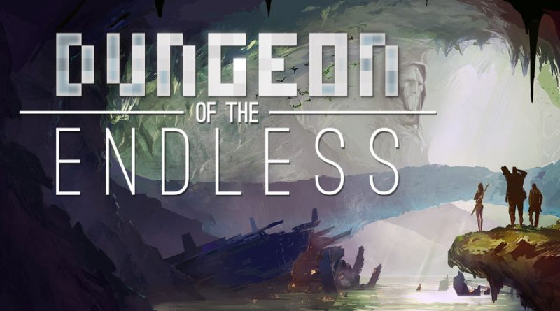 Dungeon of the Endless Nintendo Switch