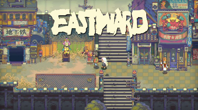 Eastward Nintendo Switch