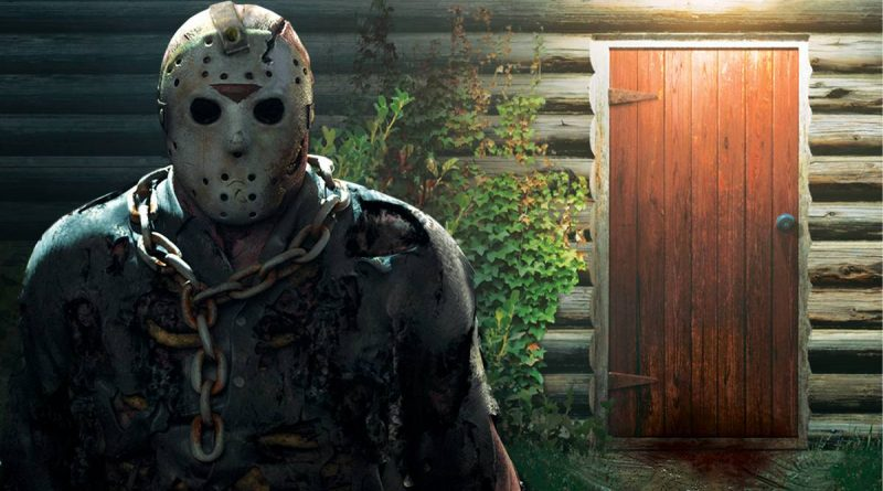 Friday the 13th: The Game Ultimate Slasher Edition Nintendo Switch