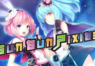 Gun Gun Pixies Lands On Nintendo Switch On September 6