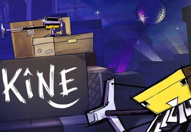 Challenging 3D Puzzler Kine Coming To Nintendo Switch In October 2019
